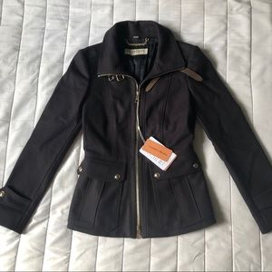 Burberry Wool Jacket